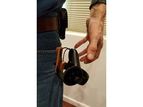 Oculus Touch Holster