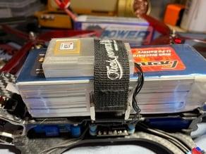 Matek M8Q-5883 GPS battery strap top mount