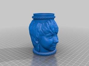 Jar with lid (4)