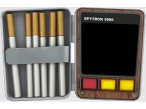 Spy Cigarette Case - Team Fortress 2