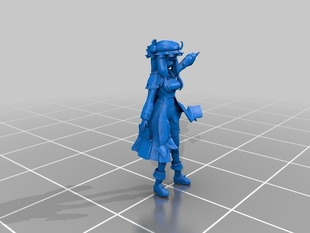 MMD Import Patch