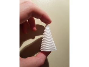 Christmas tree - Christmas tree ornament