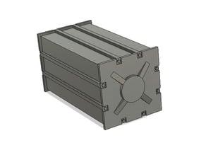 Dust Tactics / Dust 1947 Crate #1