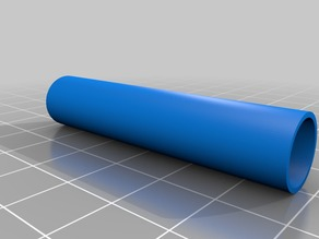 Win & WIn clicker plate extension tube