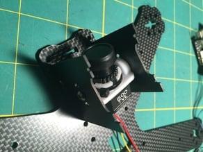 28mm Pivot Mount for FatShark Camera for QAV180