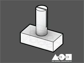 Lego to Tinkertoy (uck-05f07m)
