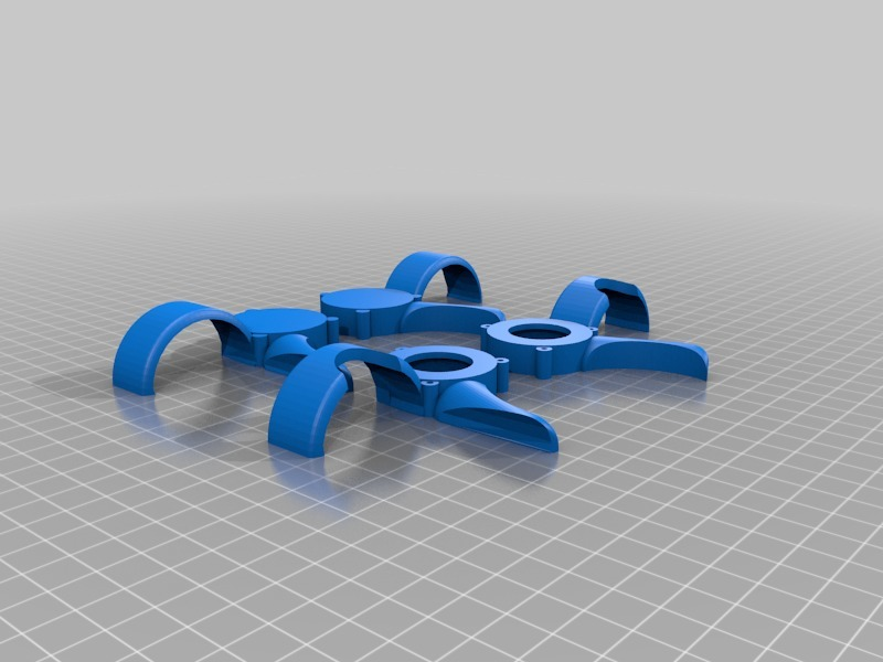 PsMove Thumb Stick Mod for driver4vr by jsjar - Thingiverse