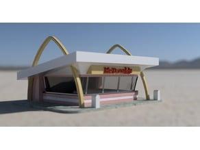 McDonald's 1950s