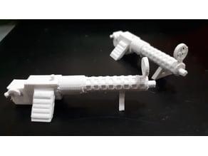 Machine Gun LMG 08/15