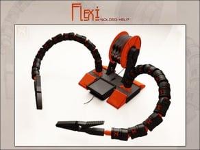 Flexi - Solder help