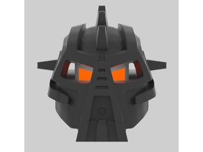 Kanohi Kadin, Great Mask of Flight (Non-Organic)