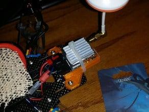 Emax 250 Nighthawk Boscam TS351 transmitter tray