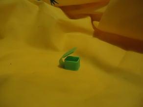 Single Nozzle Box