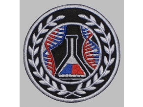 S.T.A.L.K.E.R. faction patch (Scientists)