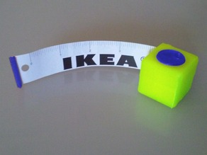 Ikea Tape Measure