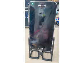 Samsung Galaxy S5 Stand (Magnetic Charger)