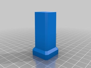 Pillar Modern Utility