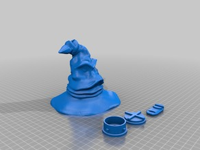 Sorting Hat Bank (2 options)