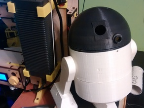 R2D2 - Artuditu