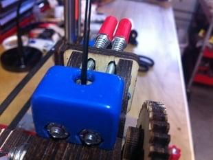 Printrbot Filament guide