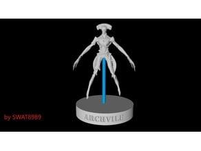 Archvile (Doom 4)
