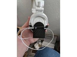 Bluetooth Clip for ATH-M50