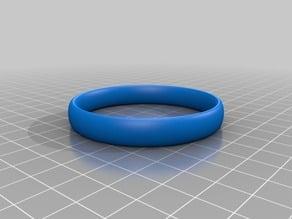 Pulsera simple, bracelet