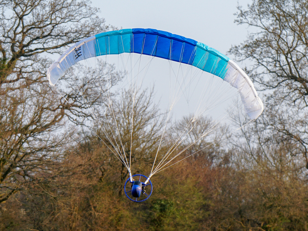 RC Paramotor by TomStanton - Thingiverse