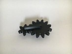 gears/Zahnräder