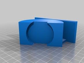 Mares Matrix Dive Computer Stand