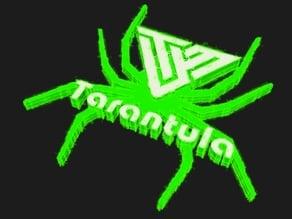 TEVO Tarantula 3D - logo