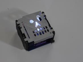 Arduino Folding Wireless Lab