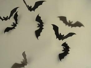 Flat Bats