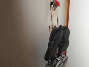 Shoes-holder
