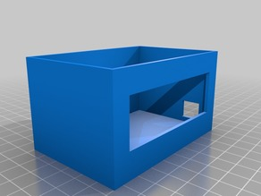 box for arduino i lcd 16 2