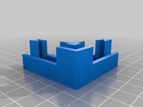 Cardboard Construction Corner