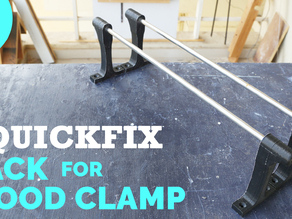 Storage Clamps