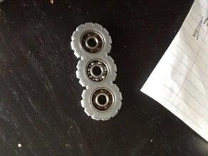 Gear Spinner