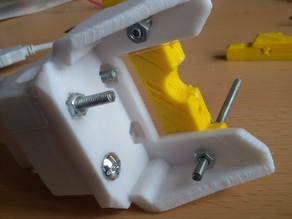 Printrbot Direct Drive Support for E3D