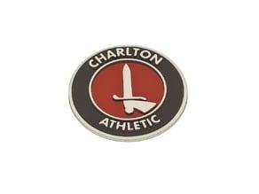 Charlton Athletic - logo