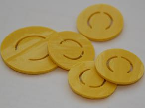 Candy Coins