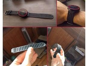 Wristband - Garmin Forerunner 220