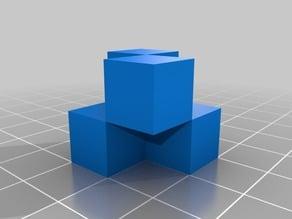 Test cube