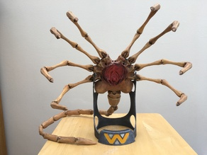 Agisis Facehugger Stand