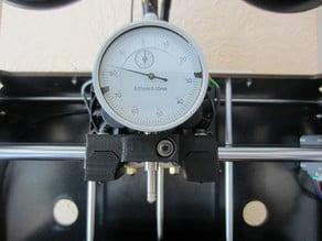 Messuhrhalter CTC, Gauge holder, indicator holder