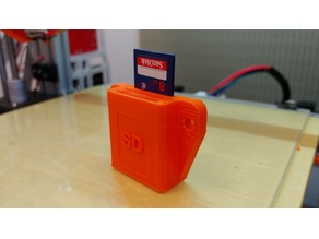 2020 and 2040 SD Card Holder (QTY 3)
