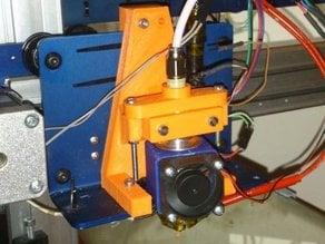 ORD-Bot Hadron E3D bowden