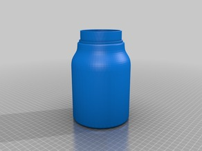 FLASK / CONTAINER