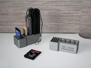SD - USB Dock