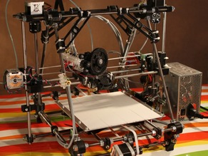 BetaPrusa 3D printer kits